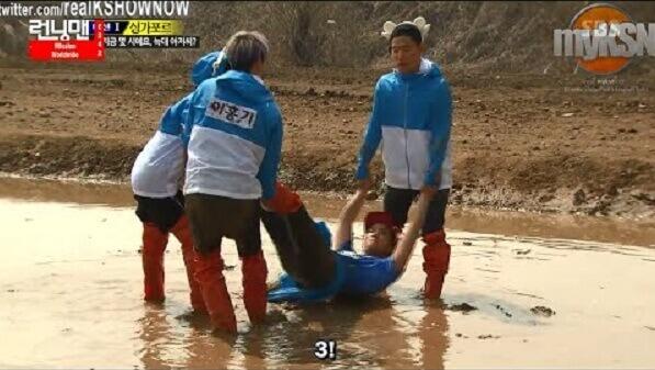 Tập 242 - Khách mời Jung Il Woo, FT Island Hongki, CNBlue's Yonghwa