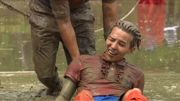 List 6 tập Running Man chơi dưới nước, dưới bùn hay nhất