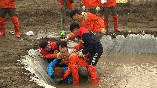 Tập 236 - Khách mời Shinhwa, ZE:A