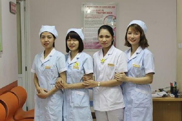 21 bác sĩ phụ khoa giỏi nhất Hà Nội, phòng khám uy tín chất lượng