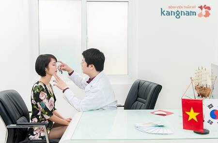 Giải đáp thắc mắc về phẫu thuật thu gọn cánh mũi 1