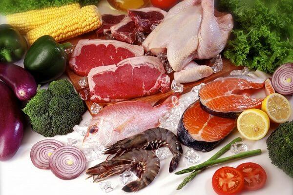 Sau nâng ngực nên ăn gì kiêng gì thì tốt cho kết quả phẫu thuật?