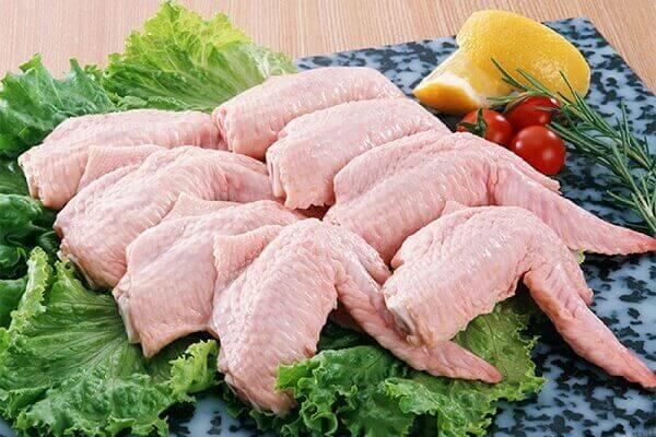 Instructions make – Cách làm cánh gà chiên nước mắm bằng tiếng anh từ Massageishealthy