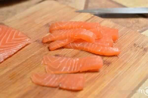 Cách làm sushi bằng tiếng Anh theo phong cách ẩm thực của Nhật Bản
