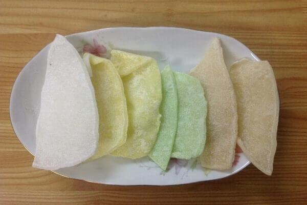 Cách làm mứt dừa non miếng ngon nhất không bị chảy nước