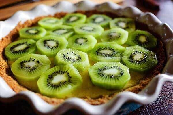 Cách làm mứt Kiwi và Kiwi sấy dẻo ngon ngọt cho ngày Tết