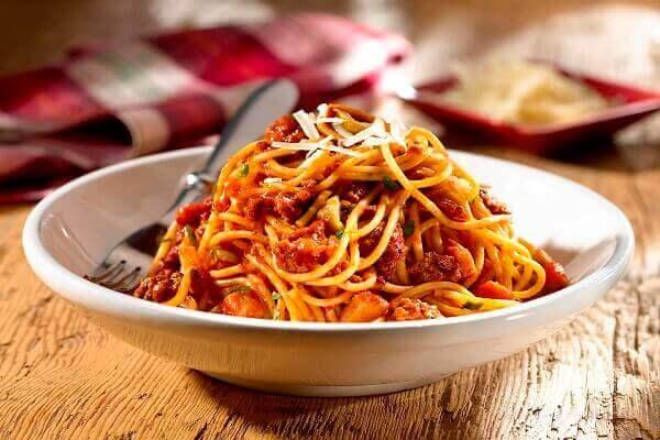 Cách làm mì Ý bằng tiếng Anh - How to make Spaghetti