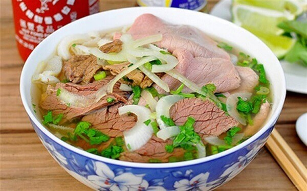 Recipe Notes - Cách nấu phở bò bằng tiếng Anh – How To Make Beef Noodle Pho