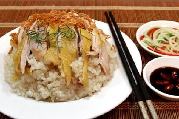 Cách nấu xôi bằng tiếng Anh, xôi Việt Nam trong tiếng Anh gọi là gì?