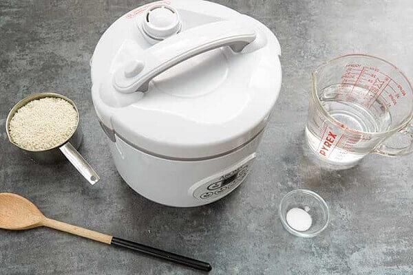 How to Make Sticky Rice in a Rice Cooker – Giới thiệu cách nấu xôi bằng tiếng Anh, xôi tiếng Anh gọi là gì?