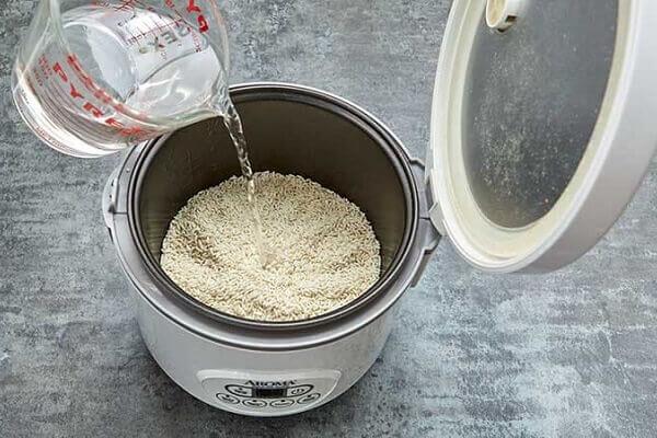 Step 1 – Giới thiệu cách nấu xôi bằng tiếng Anh, xôi tiếng Anh gọi là gì?