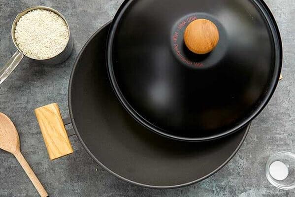 How to Steam Sticky Rice – Giới thiệu cách nấu xôi bằng tiếng Anh, xôi tiếng Anh gọi là gì?