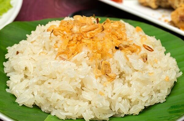 How to Store Sticky Rice? – Giới thiệu cách nấu xôi bằng tiếng Anh, xôi tiếng Anh gọi là gì?