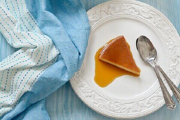 Công thức và Cách làm bánh Flan bằng tiếng Anh - Flan Recipe