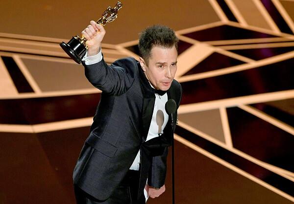 Giải Oscar cho nam diễn viên chính xuất sắc nhất là một hạng mục giải thưởng trong hệ thống Giải Oscar do Viện Hàn lâm Khoa học và Nghệ thuật Điện ảnh trao tặng hàng năm cho diễn viên nam có vai diễn chính xuất sắc nhất trong năm đó của ngành công nghiệp điện ảnh.