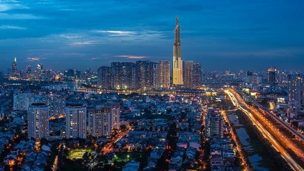 Tòa nhà landmark 81 địa chỉ, cháy ở đâu, cao bao nhiêu, khi trương, ho chi minh, skyscrapercity