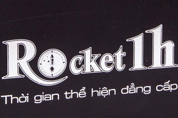 Thành phần của rocket 1h Sao Thái Dương là gì?