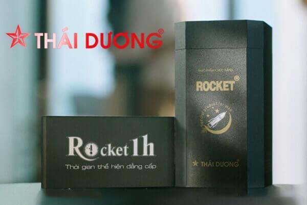 Thuốc Rocket 1h giá bán lẻ bao nhiêu, giá rocket 1h có bán lẻ không?