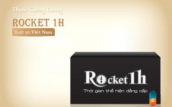 Rocket + và Rocket 1h khác nhau như thế nào?