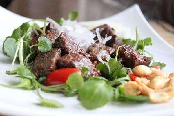 12 cách chế biến thịt đà điểu - Thịt đà điểu làm món gì ngon