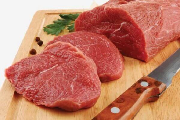 Thịt đà điều ngon hơn thịt gà, vịt lại có thể kết hợp với nhiều gia vị