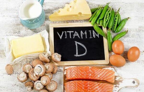 Phụ nữ ngoài 30 nên bổ sung Vitamin D