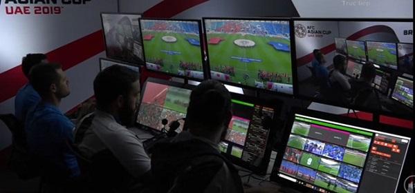 Công nghệ Var trong bóng đá là gì, Var được sử dụng như thế nào?