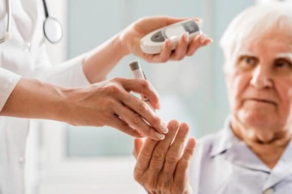 Hướng dẫn lập kế hoạch chăm sóc bệnh nhân tiểu đường theo mẫu 1