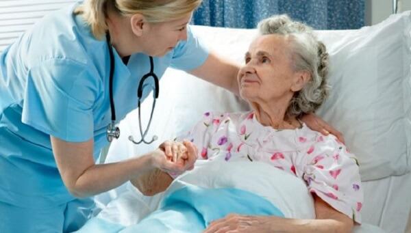 Kế hoạch chăm sóc bệnh nhân tiểu đường mẫu 3