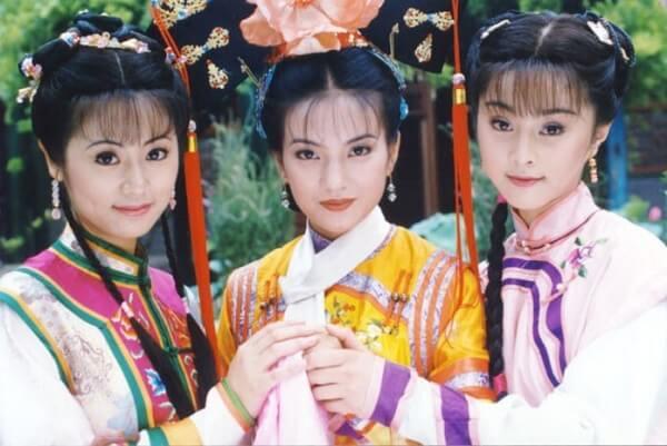 Hoàn Châu Cách Cách - xem phim cổ trang trung quốc