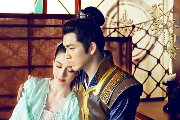 Top những bộ phim cổ trang Trung Quốc từ 2017 2018 đủ thể loại từ tâm lý, võ thuật đến tình cảnh, lãng mạn