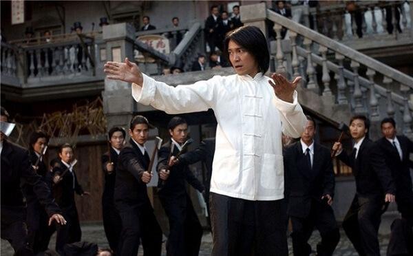 Phim hài cổ trang Trung Quốc hay nhất năm – Tuyệt đỉnh Kung Fu