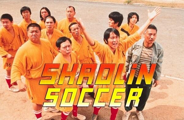 Phim hài cổ trang Trung Quốc hot nhất năm – Đội bóng thiếu lâm
