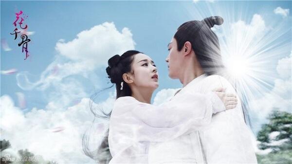Hoa Thiên Cốt - phim cổ trang trung quốc ngày xưa