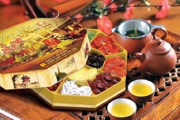 Ý nghĩa của các loại mứt Tết – Ý nghĩa các món ăn trong ngày Tết