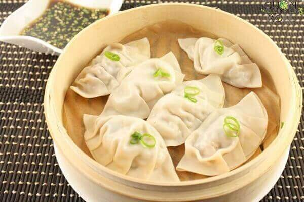 Há cảo món ăn đậm chất Trung Hoa