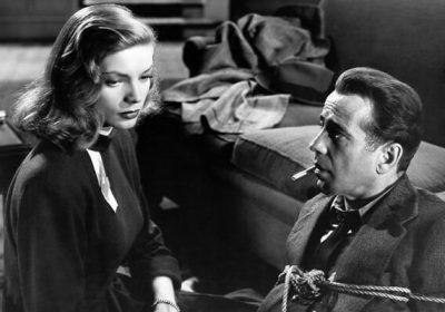 Humphrey Bogart - Diễn viên nổi tiếng nền điện ảnh Mỹ