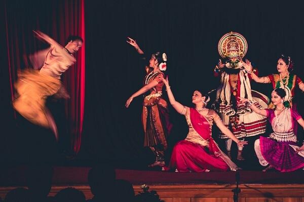 Kaushiki Chakraborty - Ca sĩ nổi tiếng nền Âm nhạc truyền thống Ấn Độ