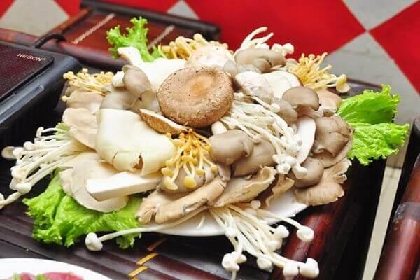 Bạn nên mua nấm ở những địa chỉ uy tín – Tên, hình ảnh các loại nấm thông dụng ăn được, nấm độc ở Việt Nam