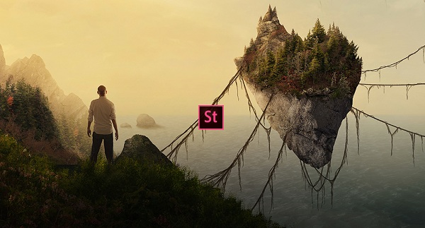 Adobe Photoshop là phần mềm đồ họa có tác dụng chính là chỉnh sửa ảnh.