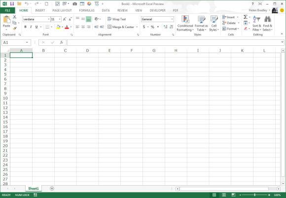 Những tính năng cải tiến Office 2013 so với các phiên bản trước