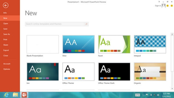 Với 139 USD, bạn có thể mua Microsoft Office Home & Student 2013