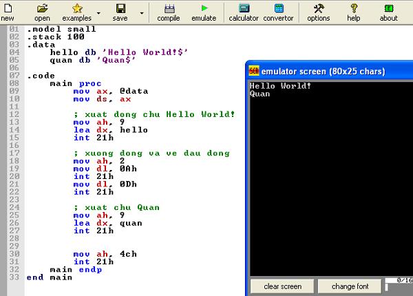 Ngôn ngữ lập trình Assembly là gì, có tác dụng gì, có nên học Assembly không?