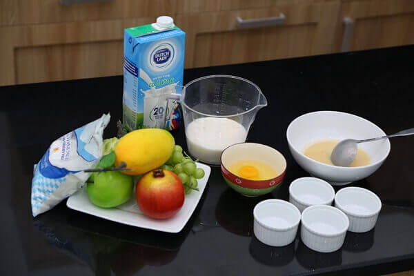 Đối với người bận rộn, làm sao để có được một bữa ăn sáng không rườm rà … công thức món trứng gà – sữa đặc Ông Thọ – mật ong nhé.