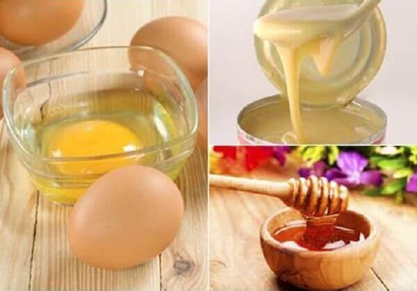 Ngoài việc hỗ trợ tăng cân, ăn trứng gà hấp sữa đặc và mật ong còn là bí quyết để kích thích vòng ngực phát triển, nở nang, căng tròn.