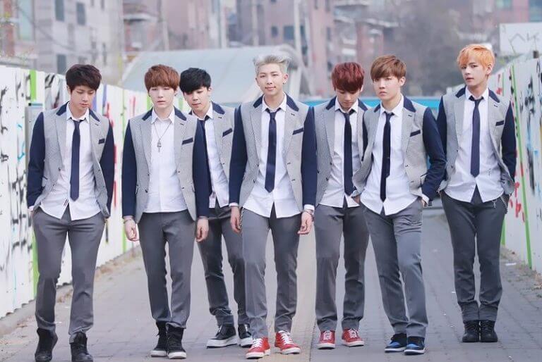Có fan bên cạnh, BTS như được tiếp thêm sức mạnh và năng lượng