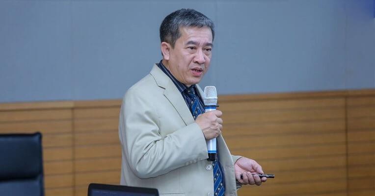 Phó Giáo sư, Tiến sĩ Nguyễn Văn Liệu Bệnh viện Bạch Mai