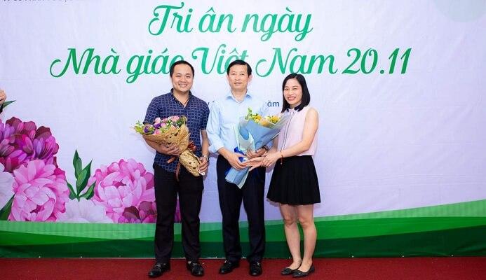 Phó Giáo sư, Tiến sĩ Kiều Đình Hùng Bệnh viện Đại học Y Hà Nội