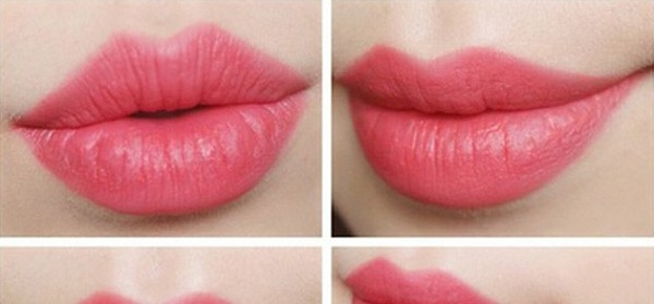 Son Velvet màu số 04 (hồng cam)- Bourjois Rouge Edition Peach Club