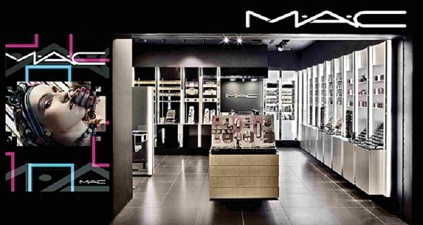 MAC là viết tắt của cụm từ Makeup Art Comestic.